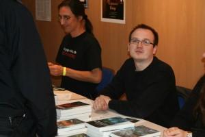 Mit Oliver Plaschka