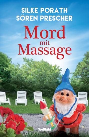 Mord mit Massage