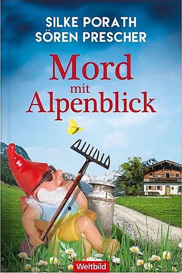 Mord mit Alpenblick